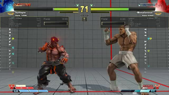 Watch Yeah I Wakeup with That GIF by Ping (@admiralkettch) on Gfycat. Discover more StreetFighter GIFs on Gfycat