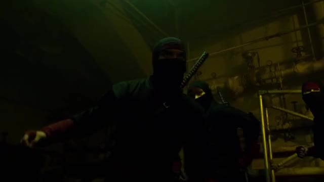 Watch and share Silent Ninjas GIFs and Clipmania01 GIFs on Gfycat