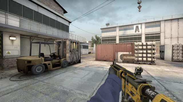 Watch and share CSGO + Power Play (cache) GIFs by runiee on Gfycat