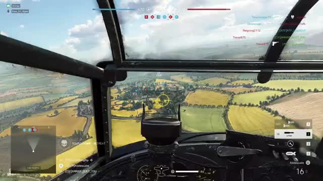 Watch and share Battlefield GIFs and Warthunder GIFs by Addequate PC Gaming on Gfycat