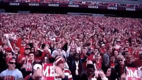 Watch and share Sooners Oklahoma GIFs on Gfycat