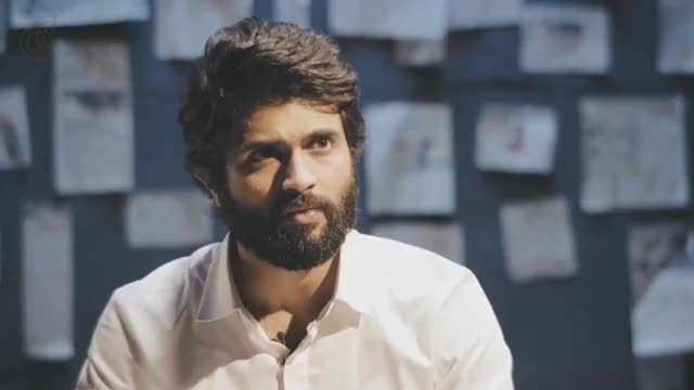 Watch and share Deverakonda GIFs and Rajmohan GIFs on Gfycat