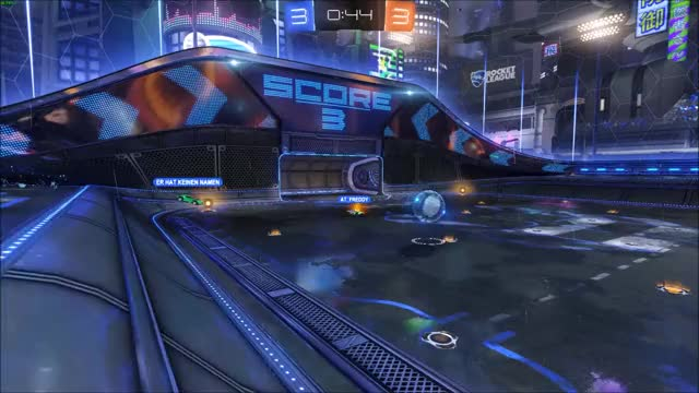 Watch and share Rocket League GIFs by kualkerr on Gfycat