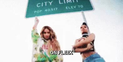Watch and share On Fleek GIFs on Gfycat