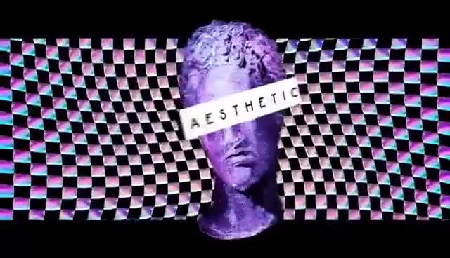 Watch and share Vaporwave: Genre Redefined GIFs on Gfycat
