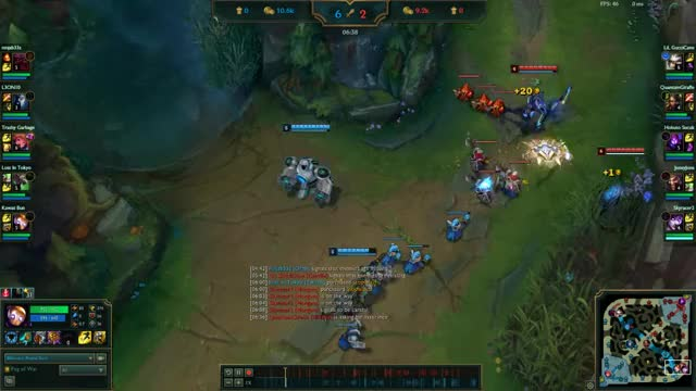 Blitz, League Of Legends, Twitch GIF by Crumbs (@smulan