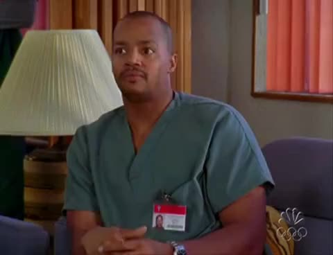Watch and share Donald Faison GIFs on Gfycat