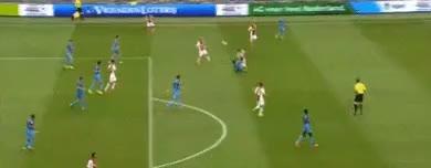 Watch and share Gol Ajax GIFs by zubinho on Gfycat