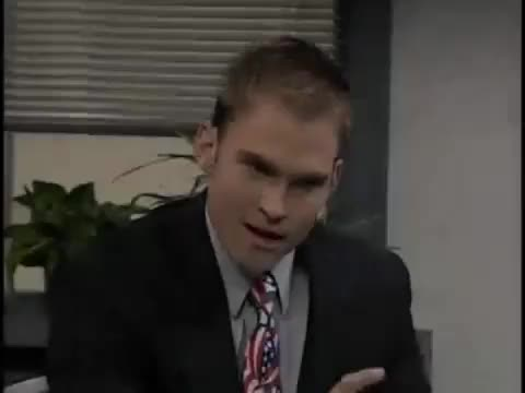 Watch and share Seann William Scott GIFs and Will Ferrell GIFs on Gfycat