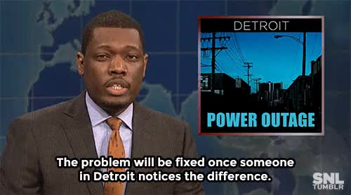 Watch and share Weekend Update GIFs and Power Outage GIFs on Gfycat
