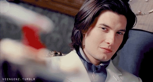 beautiful, beauty, ben barnes, dorian gray, handsome, narnia, picture of dorian gray, prince caspian, reblog, the chronicles of narnia,  GIFs