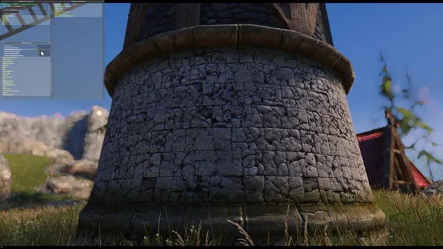 Watch  Whiterun HD textures GIF by @daymarr on Gfycat. Discover more related GIFs on Gfycat