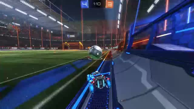 Watch and share Wavedash Bounce Dribble Pov GIFs by lumision on Gfycat