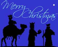 Watch and share Tres Reyes Magos Estrella Belen Merry Christmas Animados Navidad GIFs on Gfycat