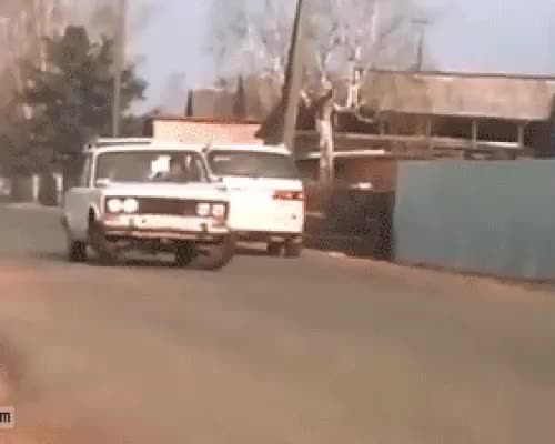 Watch Positive Camber - Positive Attitude GIF by @sdiama on Gfycat. Discover more Car, Funny GIFs on Gfycat