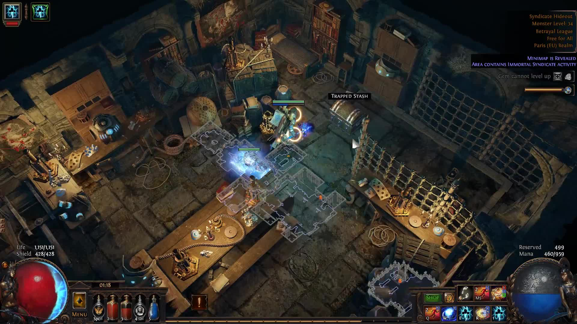 pathofexile, pick one GIFs