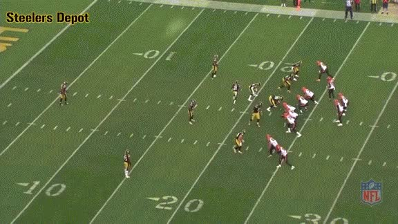 Watch and share Hilton-bengals-4.gif GIFs on Gfycat