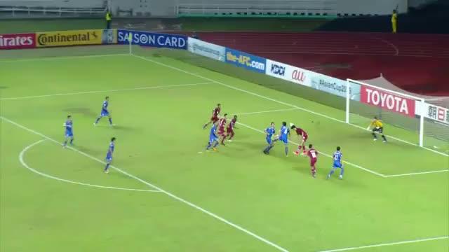 Watch and share U19 Qatar 6 GIFs by Phong Mieu Nguyen on Gfycat