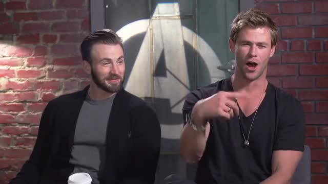 Watch Since when GIF on Gfycat. Discover more All Tags, Biceps, Blockbuster, MTV, Marvel, Muscles, Quicksilver, Thor, X-Men, avengers, chris evans, chris hemsworth, muscle, official, online, television, tv, video, watch GIFs on Gfycat