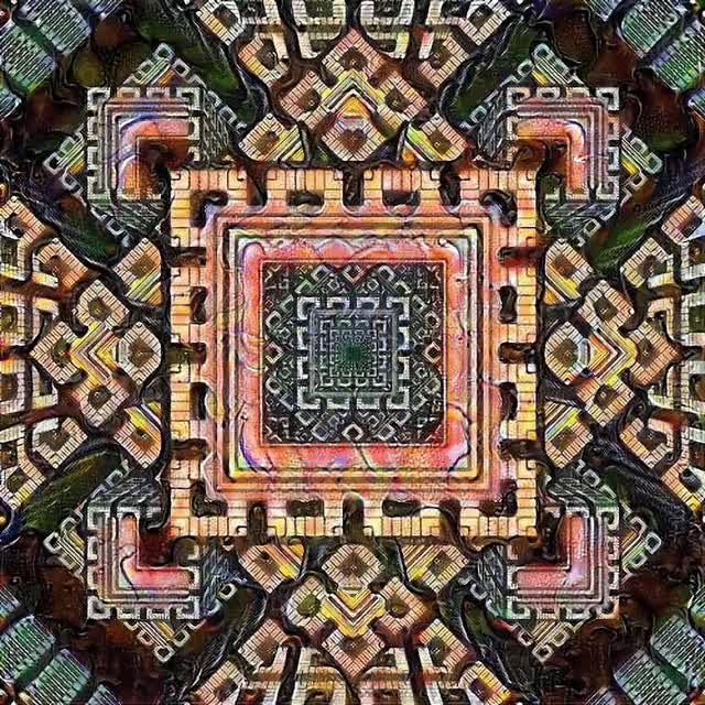 Watch and share Deepdream GIFs and Woahdude GIFs on Gfycat