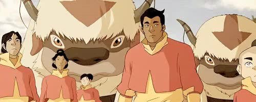 Watch and share Legend Of Korra GIFs and Lokedit GIFs on Gfycat