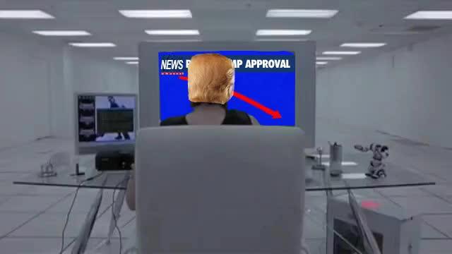 Watch and share Jp Trump Meltdown GIFs on Gfycat