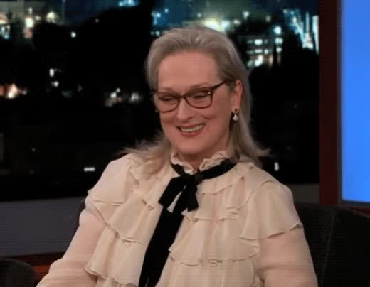 Watch this trending GIF by The GIF Smith (@sannahparker) on Gfycat. Discover more bye, get out, go away, gtfo, hit the road, jimmy kimmel live, meryl streep, see ya GIFs on Gfycat