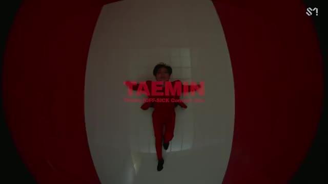 STATION] TAEMIN 태민 'Thirsty (OFF-SICK Concert Ver