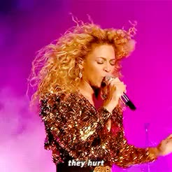 Watch and share Beyonce Gifs GIFs and Glastonbury GIFs on Gfycat