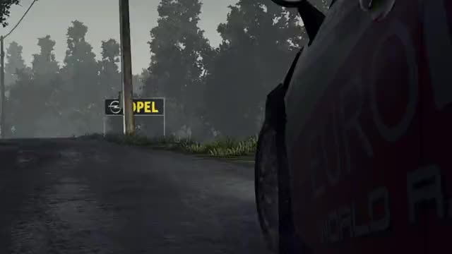 Watch WRC5 repeticion 3 lluvia GIF by TheComminity (@thecomminity) on Gfycat. Discover more related GIFs on Gfycat