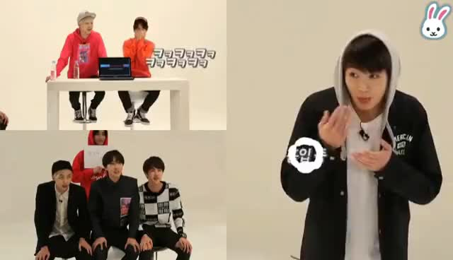 Watch and share Jungkook Tongue GIFs on Gfycat