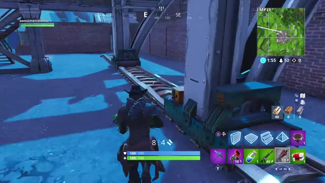 Watch awesomenikith99 FortniteBattleRoyale 20181211 21-07-58 GIF by @nikithb on Gfycat. Discover more FortNiteBR, Fortnite GIFs on Gfycat