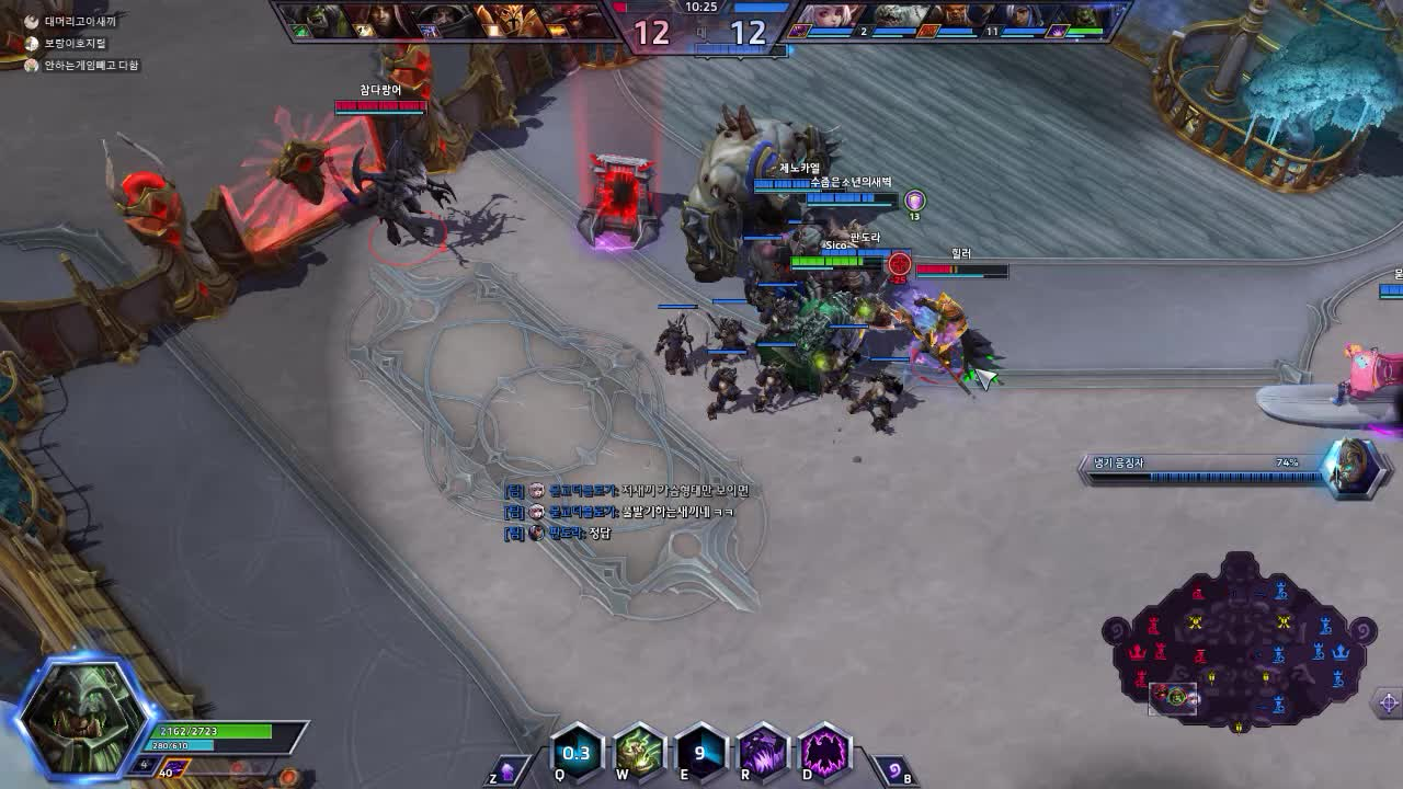 heroesofthestorm, Heroes of the Storm 2019.04.19 - 23.15.51.08.DVR GIFs