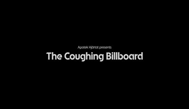 Watch and share The Coughing Billboard GIFs on Gfycat