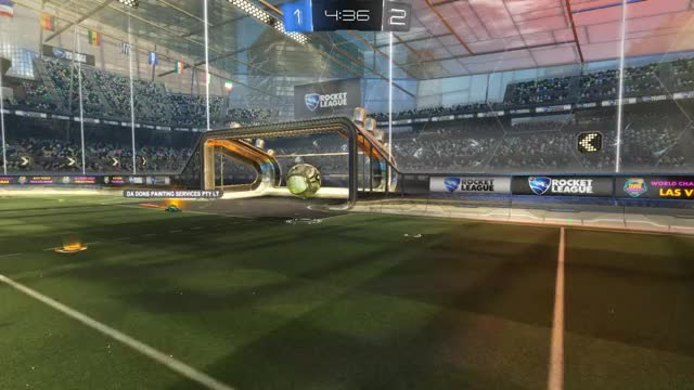 Watch Pass GIF by @theinky1 on Gfycat. Discover more RocketLeague GIFs on Gfycat
