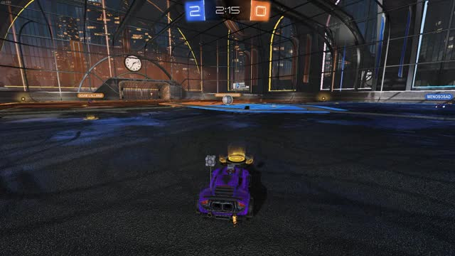 Watch Backboard Ariel GIF by @skvall on Gfycat. Discover more rocket league, rocketleague GIFs on Gfycat