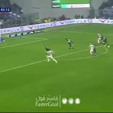 Watch and share Emre Can Goal Vs Sassuolo 0-3 GIFs on Gfycat
