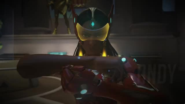 Watch Symmetra + Torbjorn teleporter POTG GIF by Andy b (@andygmb) on Gfycat. Discover more highlight, overwatch, potg, symmetra, teleporter GIFs on Gfycat