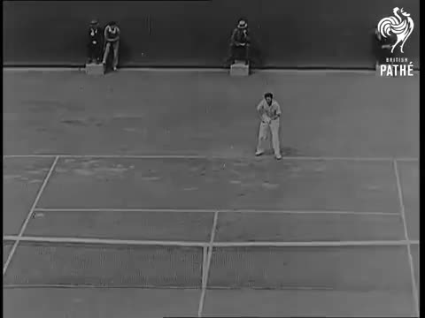 Watch and share Historical GIFs and Wimbledon GIFs on Gfycat