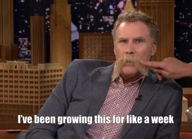 Watch this trending GIF by The GIF Forge (@leahstark) on Gfycat. Discover more GIF Brewery, Will Ferrell, one-week-in-one-minute-week-of-june-19 GIFs on Gfycat