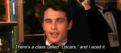 Watch and share James Franco GIFs on Gfycat