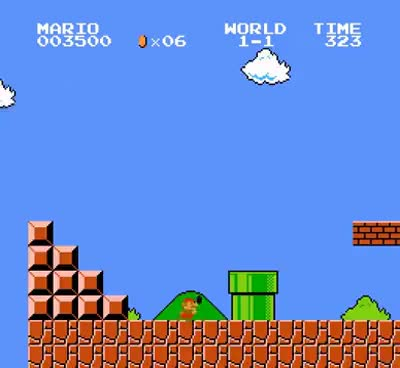 Watch and share Mario GIFs on Gfycat