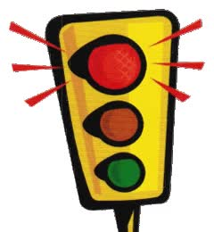 Watch and share 🚥 Horizontal Traffic Light animated stickers on Gfycat