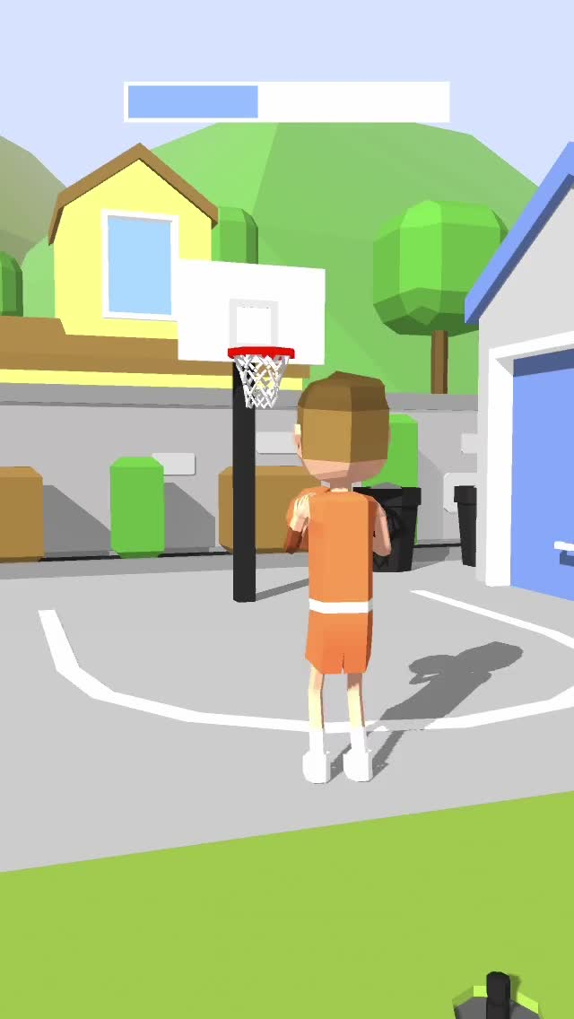 Watch and share Basketball GIFs by gngdev on Gfycat