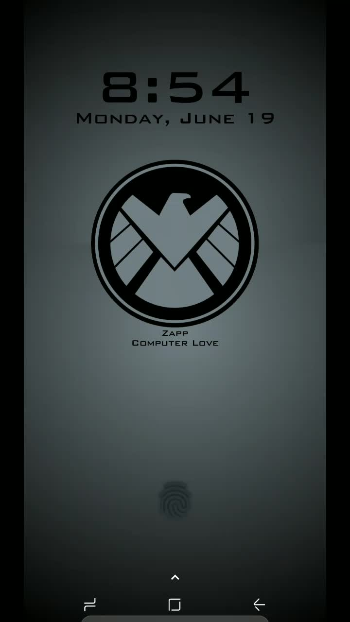 Agents Of Shield Android Theme Find Make Share Gfycat Gifs