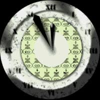 Watch and share Ticking Clock GIFs on Gfycat