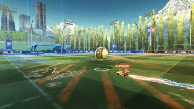 Watch and share Rocket League GIFs and Double Tap GIFs by Bollejoost on Gfycat