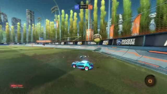 That's How We Roll[Rocket League][PS4] GIF by Shooter2409