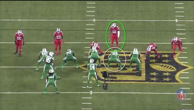 Watch and share Brown Keys Guard Jets GIFs by Cover 1 on Gfycat