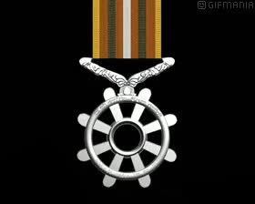 Watch and share 🎖 Military Medal GIFs on Gfycat